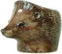 Rigby & Mac - Hand Painted Hedgehog Egg Cup By