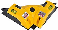 Right Angle 90 Degree Square Laser Level High