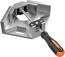 Right Angle Clamp Single Handle Aluminum Alloy