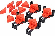 Right Angle Clamps, Compact Size Practical Corner