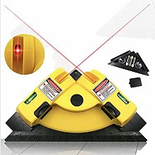 Right Angle Laser Level, Right Angle 90 Degree