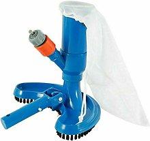 Riiai Swimming Pool Vacuum Cleaner Kit,Pool Spa