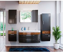 Rima 500mm Bathroom Furniture Suite Belfry Bathroom