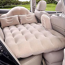 RIMEI Travel bed Car Inflatable Mattress Bed