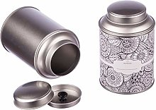 Rimoco tea canister for loose tea with extra aroma