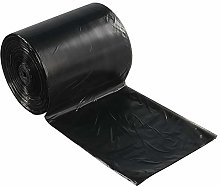 Rinboat Black Hanging Carrier Bag Bins Bin Bags
