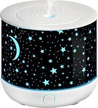 Rio Dream Time Aroma Diffuser, Humidifier and
