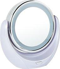 Rio Illuminated 1 & 5X Magnifying, Make-up & Vanity Mirror