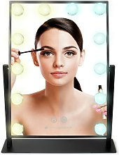 Rio Large Hollywood Glamour Mirror