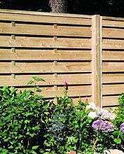 Ripon Panel & Gate