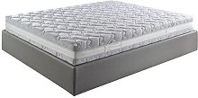 Riposo memory mattress with springs