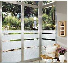Rise Paper Window Film East Urban Home