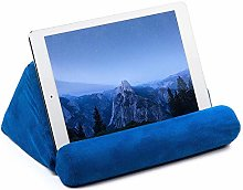 Ritapreaty Soft Pillow For IPads, Pillow Lap Stand