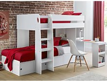 Ritchie Single Bunk Bed Isabelle & Max
