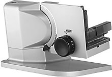 ritter Fondo 1 Electrical Food Slicer with eco