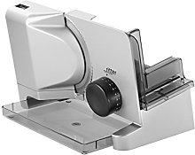 Ritter food slicer E 16 Duo Plus, electric food