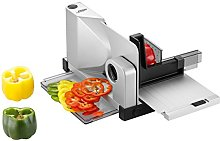 Ritter icaro7 Electric 65W Metal Silver slicer