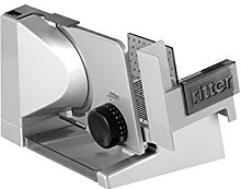 ritter solida 4 Electrical Food Slicer with eco