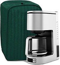 Ritz Coffee Maker Cover, Dark Green
