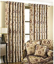 Riva Paoletti Zurich Ringtop Eyelet Curtains
