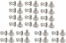 Rivet Screw Set Round Head Rivet Screw Round Head
