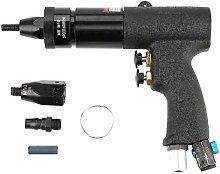 Riveter, Akozon Rivet Gun 90PSI Pneumatic Riveting