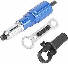 Riveting Tool Electric Tool Kits Riveter Adaptor