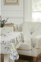 Rivoli Butterfly Table Topper Lily Manor