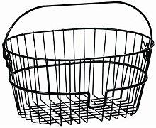 Rixen-Kaul 16L Wire Shopping Basket: 16 Litre -