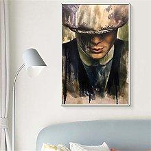 Rjjwai Peaky Blinders Posters and Prints Wall Art