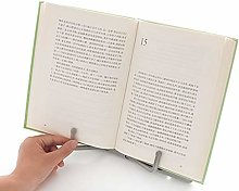 RK-HYTQWR Portable Reading Book Stand Folding