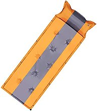 RKRLJX Camping Pad Thick 3Cm Automatic Inflatable