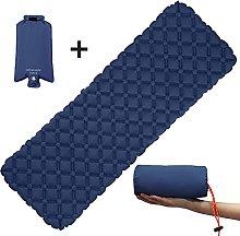 RKRLJX Outdoor Camping Mat Ultra-Light Self