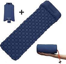 RKRLJX Ultra-Light Self Inflatable Mattress Hiking