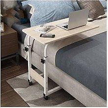 RKRXDH Computer Table Adjustable Portable Laptop
