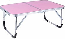 RKRXDH Foldable Bed Tray Lap Desk,Laptop Stand
