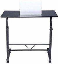 RKRXDH Laptop Desk Computer Desk Adjustable