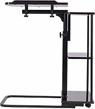 RKRXDH Laptop Desk Home Office Desk Table With
