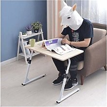 RKRXDH Laptop Table Computer Desk Office Home Bed