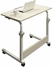 RKRXDH Laptop Table Simple Foldable Multifunction