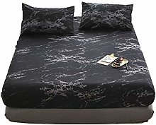 RKRXDH Mattress Cover Mattress Protector Pad For