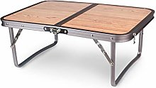 RKRXDH Portable Folding Table Laptop Desk,Notebook