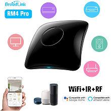 RM4 Pro WiFi Smart Home Automation Universal