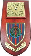 RMP Royal Military Police Wall / Mess Clock