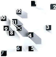 RND_TIME WALL CLOCK