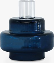 Ro Collection No. 54 Glass Candlestick