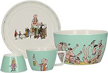 Roald Dahl BFG Children's Stackable Ceramic