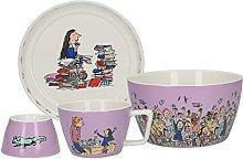 Roald Dahl MATILDA Children's Stackable