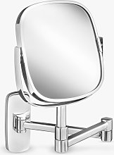 Magnifying Bathroom Mirror With Light Shop Online And Save Up To 60 Uk Lionshome