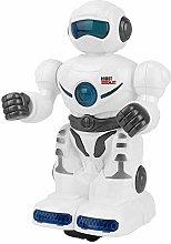 Robot Toy Intelligent Dancing Robot for Kids